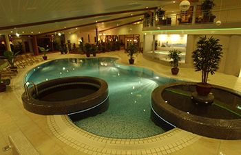 Thermen Holiday